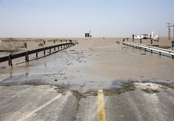 مسیرهای مسدود بازگشایی شد پرهیز از سفرهای غیرضروری و تردد در مناطق ییلاقی