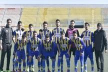 تمرینات زرد آبی های تبریز از هفته آینده شروع می شود