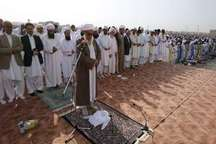 وحدت شیعه و سنی در ایران الگوی جهان اسلام است