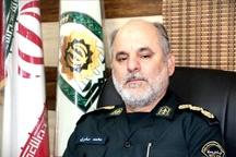 دستگیری ۴ سوداگر مرگ در شهرستان اهواز
