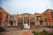مشکلات پروژههای مرمت اردبیل بررسی شد  پروژه راکد در استان نداریم