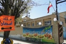 آموزش و پرورش فارس امکانات خودرا دراختیارسیل زدگان قرار داد