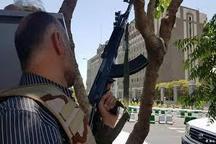 اسامی شهدای حوادث تروریستی تهران
