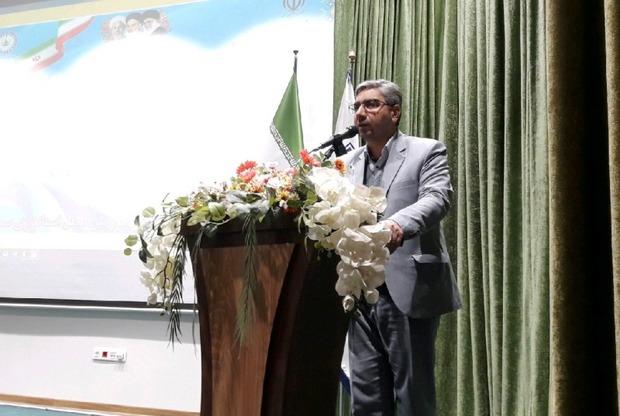 98 طرح عمرانی سمنان با حضور وزیر ارتباطات افتتاح شد