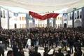 مراسم عاشورا با حضور پرشور عزاداران حسینی در خراسان جنوبی