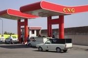 30 درصد سوخت حمل و نقل سبک استان مرکزی CNG است