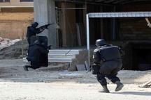 دستگیری 6 رباینده و رهایی 2 تاجر گروگان در کمتر از 4 ساعت