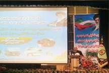 نماینده ولی فقیه در آذربایجان غربی: اعتقاد راسخ نیروهای مسلح عامل مهم امنیت ایران اسلامی است