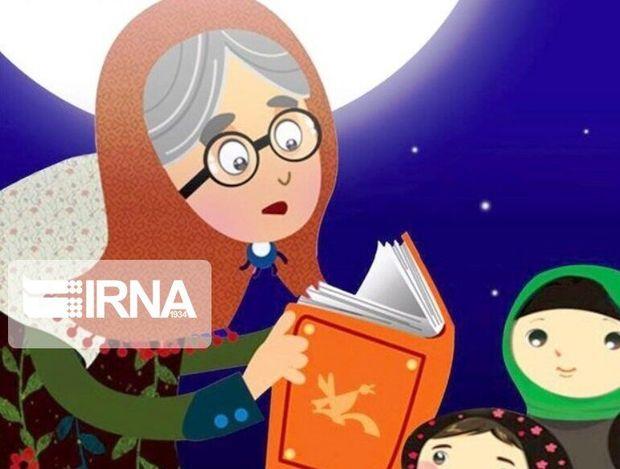 جشنواره بیست ودوم قصه گویی لرستان برگزیدگان خود را شناخت