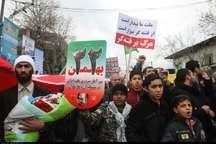 برنامه های 40 سالگی انقلاب اسلامی مردم محور باشد