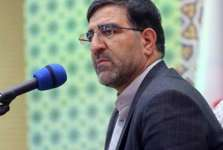 مجلس شورای اسلامی  برای حل مشکل ریزگردها در کنار دولت است