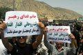 موافقان تقسیم کازرون جاده فارس به بوشهر و خوزستان را بستند