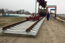 طرح راه آهن سبزوار 1770 میلیارد ریال اعتبار نیاز دارد