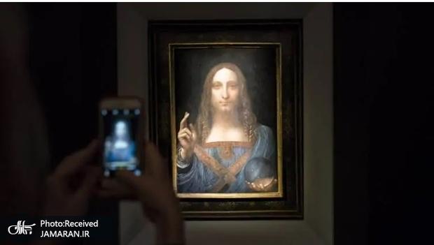 چگونه گرانقیمت ترین اثر هنری جهان سر از قایق ولیعهد سعودی درآورد؟