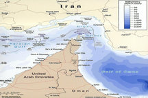 واکنش یک مقام عربستانی به اظهارات فرمانده نیروی دریایی سپاه