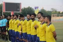هافبک نفت مسجدسلیمان از این تیم جدا شد