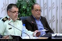 7550 میلیارد ریال کالای قاچاق دراستان بوشهر کشف شد