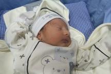 محمد و فاطمه بیشترین نام های منتخب برای نوزادان گلستانی است