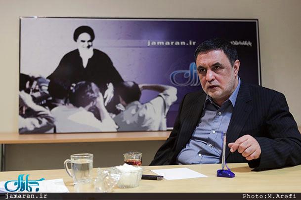 بعید نیست ابراهیم رئیسی به نفع کاندیدای دیگری کنار برود