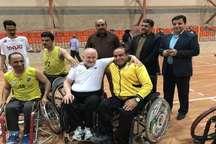 دلیل پیشرفت ایران همسویی با ارزش های کمیته بین المللی پارالمپیک است