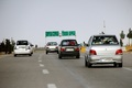 ترافیک در محورهای ارتباطی بوشهر نیمه سنگین است