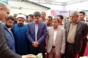 رونمایی از پنج کالای ساخت داخل در دهمین نمایشگاه نفت و حفاری خوزستان