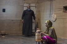 چهارمین جشنواره تئاتر قشم آغاز شد