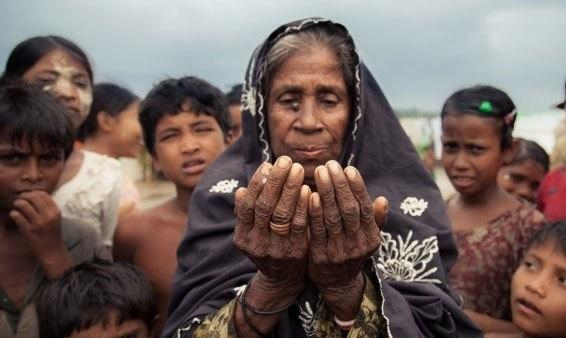 محموله ۱۰۰ تُنی ایران برای مسلمانان روهینگیا ارسال میشود