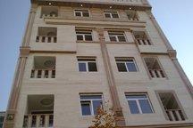 کلیات طراحی پایش نماهای شهر تهران در شورای شهر تصویب شد
