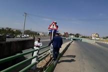 طرح جامع ترافیک شهری در یاسوج اجرا میشود