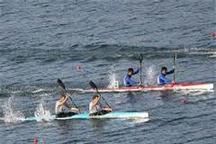 دریاچه گیلارلو موقعیت ویژه ای برای توسعه ورزشهای آبی دارد