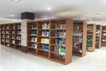کمرنگی وقف در حوزه کتاب