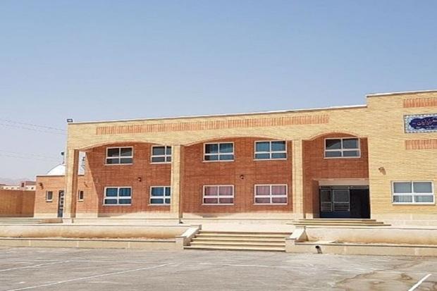 هشت طرح آموزشی و ورزشی در منطقه کاشان تکمیل شد
