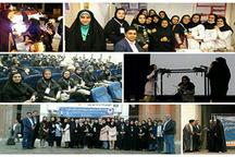 درخشش دانش آموزان همدانی در جشنواره ملی تبیان
