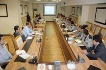 موانع اجرایی برای راه اندازی پروژه خط 2 قطارشهری بررسی شد
