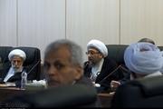 جلسه امروز مجمع تشخیص مصلحت نظام + تصاویر