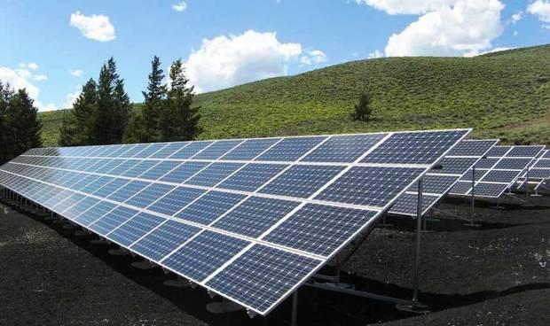 منابع طبیعی همدان، پیشگام حمایت از انرژی پاک