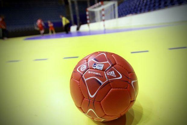 Image result for آغاز مسابقات قهرمانی هندبال نونهالان پسر کشور