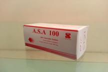هنگام درد در قفسه سینه، سه قرص ASA بخورید