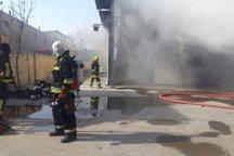 آتش نشانان بندرعباس جان 1384 نفر را نجات دادند