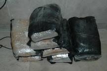 کشف 844 کیلوگرم مواد مخدر در فارس