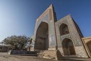 17 هزار نفر از آثار تاریخی و گردشگری تایباد دیدن کردند