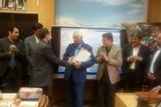 همایش روز غار پاک در شهرستان دماوند برگزار شد