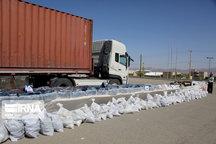 کشف بیش از ۳۰ تن موادمخدر در خراسان جنوبی