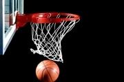 گیلان قهرمان مسابقات بسکتبال نوجوانان منطقه دو کشور شد
