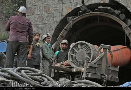 رئیس جمهوری، نخست وزیر و رئیس مجلس ارمنستان واقعه انفجار معدن آزادشهر را تسلیت گفتند
