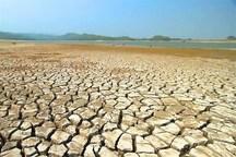 میزان بارش ها در زنجان 12 درصد کاهش یافت