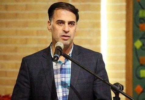 برکناری سعید آذری از هیئت مدیره باشگاه ذوبآهن