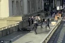 آخرین خبرها از حمله تروریستی لندن+ تصاویر