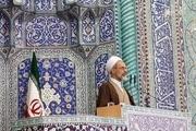 امروز حوزه انقلابی و مردم ایران بر سر پیمان خود با نظام اسلامی ایستاده اند